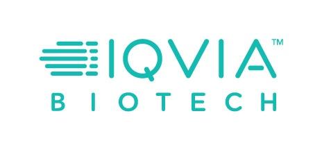 IQVIA Biotech - Logo